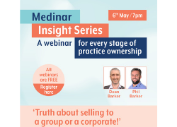 Medinar Insight Series - Truth about selling to a group or a corporate!
